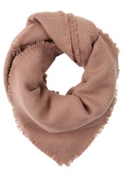 Anna Field Scarf Taupe