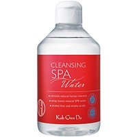 Koh Gen Do Women's Cleansing Spa Water 300Ml No Color