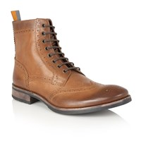 Frank Wright Cypress Mens Boots Tan