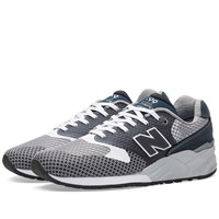 New Balance Mrl999aj Re Engineered Grey