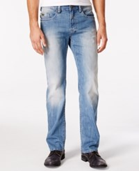 Buffalo David Bitton Men's Driven X Stretch Relaxed Fit Jeans