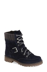 Women's Bos. And Co. 'Colony' Waterproof Boot 1' Heel