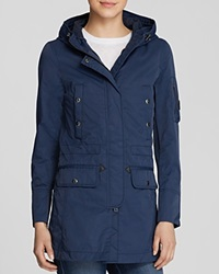 Spiewak Parka Charleston Nyc Blue