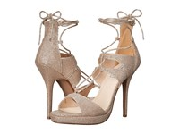 Touch Ups Luna Champagne Shimmer Women's Shoes Beige