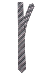 Esprit Collection Tie Chalky Pink Grey