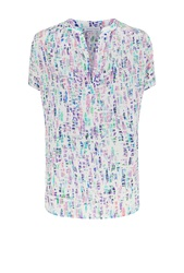 Fenn Wright Manson Bloom Top Multi Coloured