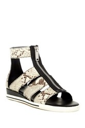 Marc By Marc Jacobs Gia Sandal White