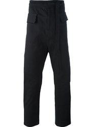 Damir Doma 'Polate' Trousers Grey