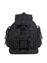 Marc By Marc Jacobs Scout Walter Buckle Detail Backpack