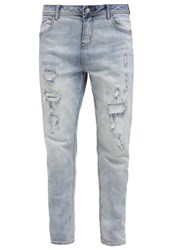 S.Oliver Relaxed Fit Jeans Blue Denim Stretch