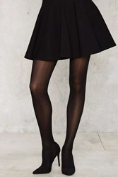 Nasty Gal Fit By Fit Shaper Tights