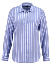 Banana Republic Dillon Shirt Blue Multicoloured