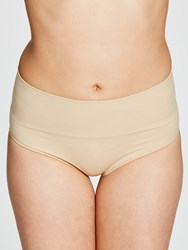 John Lewis Everyday Shaping Briefs Nude