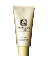 Aromatics Elixir Body Wash Clinique