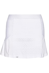 L'etoile Sport Stretch Lace Tennis Skirt