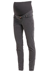 Noppies Brook Slim Fit Jeans Antrazit Anthracite
