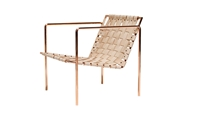 Monoqi Rod And Weave Chair