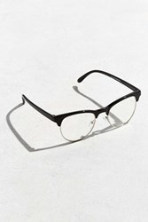 Urban Outfitters Rounded Club Readers Black