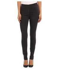 Miraclebody Jeans Thelma Pull On Jegging In Greystone Greystone Women's Jeans Beige