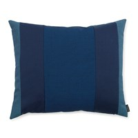 Normann Copenhagen Line Cushion 50X60cm Blue
