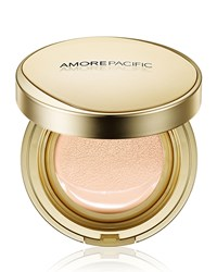 Age Correcting Foundation Cushion Broad Spectrum Spf 25 102 Light Amore Pacific