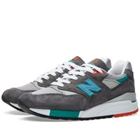New Balance M998csrr Made In The Usa 'Ski Pack' Blue