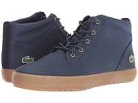 Lacoste Ampthill Chukka 416 1 Navy Women's Shoes