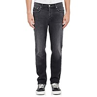 Ksubi Men's Chitch Jeans Dark Grey Blue Dark Grey Blue