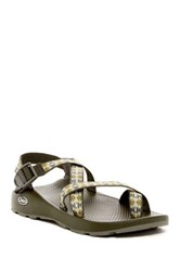 Chaco Z2 Classic Sandal Green