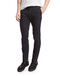 Opening Ceremony Thi Slim Fit Trousers Midnight Navy