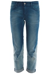 Mih Jeans Broderie Jeans