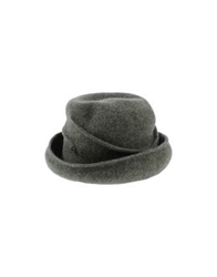 Yesey Hats Dove Grey