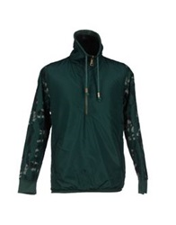 Jijil Jackets Green