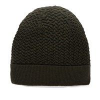 A.P.C. Jeff Hat Green
