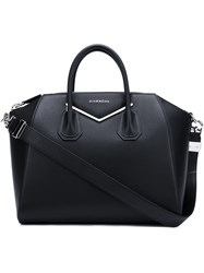 Givenchy Medium 'Antigona' Tote Black