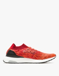 Ultra Boost Uncaged Scarlet