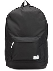 Wesc 'Chaz' Backpack Black