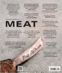 Meat Everything You Need To Know Pat Lafrieda Carolynn Carreno 9781476725994 Amazon.Com Books