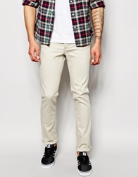 United Colors Of Benetton Slim Fit Jeans Lightstone