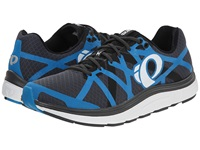Pearl Izumi Em Road H 3 V2 Shadow Grey Blue Methyl Men's Running Shoes Gray