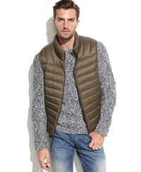 Hawke And Co. Outfitter Lightweight Packable Down Vest Loden