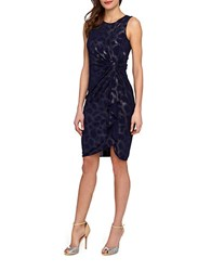 Catherine Malandrino Carrie Dress Navy