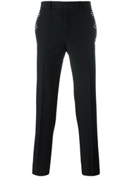 Givenchy Studded Pocket Trousers Black