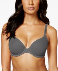 Warner's No Side Effects Lace Underwire Bra Rd0561a