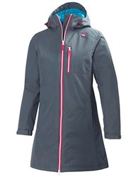Helly Hansen Waterproof Fit And Flare Jacket