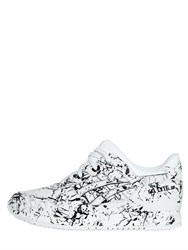 Asics Gel Lyte Iii Marble Leather Sneakers