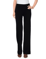 James Perse Casual Pants Black