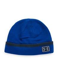 Under Armour Lined Cuff Beanie Royal