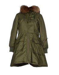 Cycle Coats And Jackets Coats Women