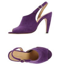 Tila March Footwear Sandals Women Mauve